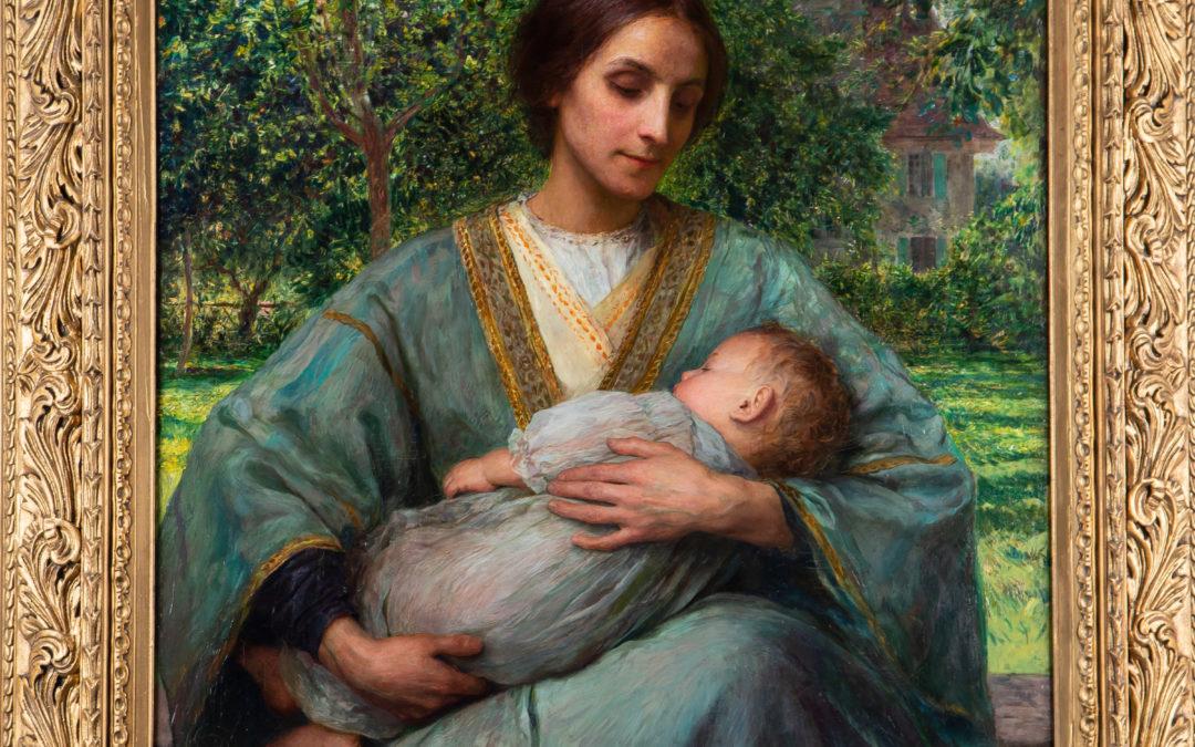 La Maternité – 1911-1912