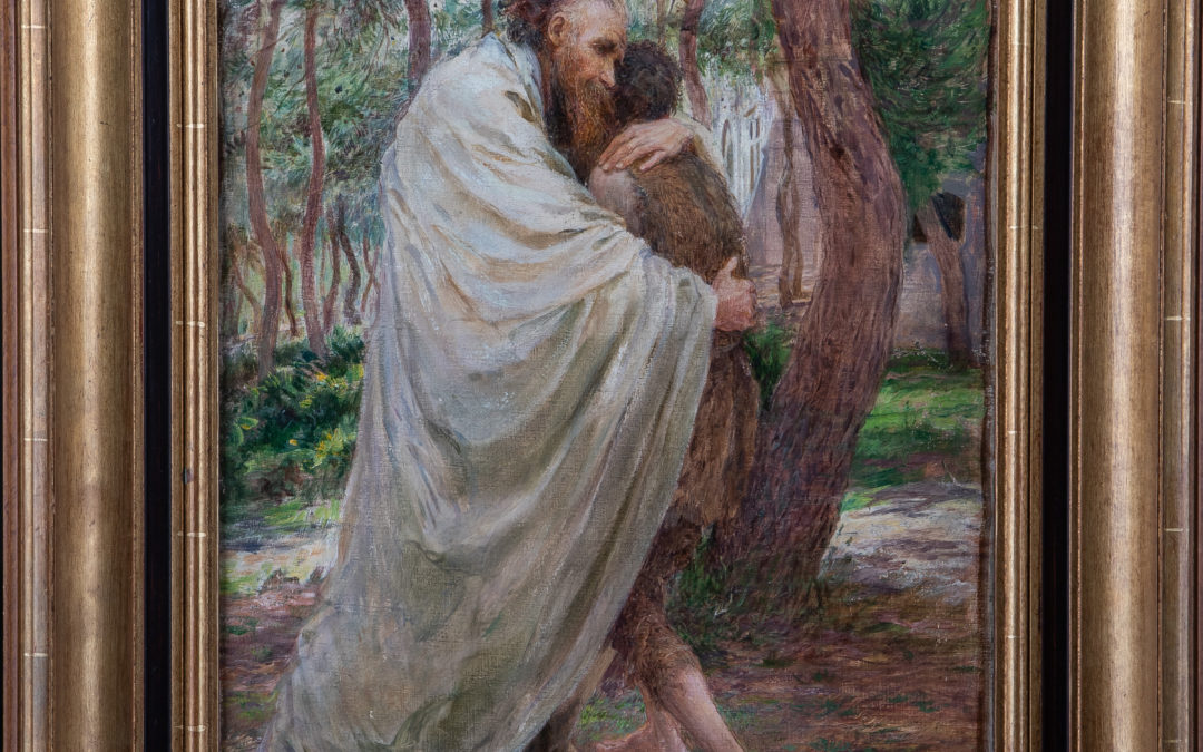 L'enfant prodigue – 1901-1902
